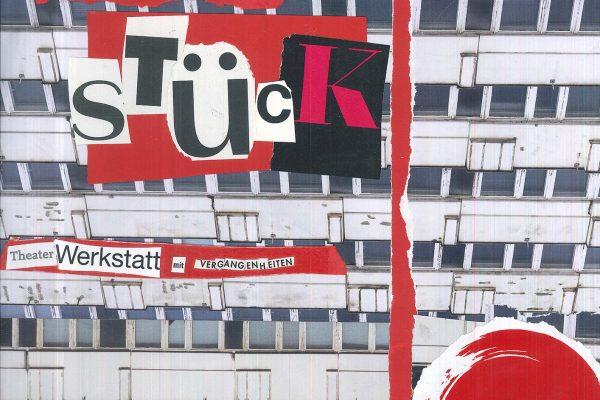 Plakat Motiv BruchStück
